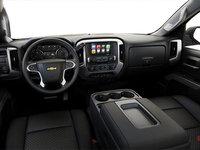 2018 Chevrolet Silverado 2500HD LT | Photo 3 | Jet Black Cloth (AZ3-H0U)