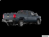 2018 Chevrolet Silverado 2500HD WT   Photo 2   Graphite Metallic