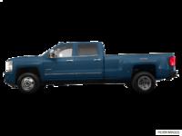 2018 Chevrolet Silverado 3500 HD HIGH COUNTRY | Photo 1 | Deep Ocean Blue Metallic