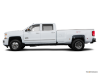 2018 Chevrolet Silverado 3500 HD HIGH COUNTRY | Photo 1 | Summit White