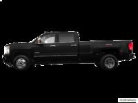 2018 Chevrolet Silverado 3500 HD HIGH COUNTRY | Photo 1 | Black