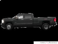 2018 Chevrolet Silverado 3500 HD HIGH COUNTRY | Photo 1 | Graphite Metallic