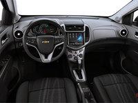 2018 Chevrolet Sonic LT | Photo 3 | Jet Black Deluxe Cloth (ACB)