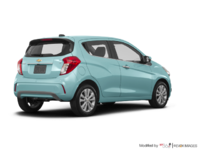 2018 Chevrolet Spark 2LT | Photo 2 | Mint