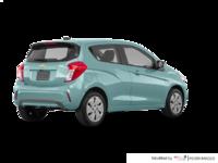 2018 Chevrolet Spark LS | Photo 2 | Mint