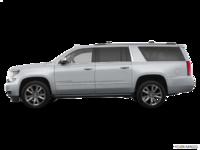 2018 Chevrolet Suburban PREMIER | Photo 1 | Silver Ice Metallic