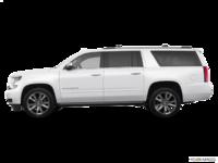 2018 Chevrolet Suburban PREMIER | Photo 1 | Summit White