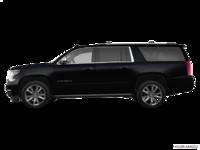 2018 Chevrolet Suburban PREMIER | Photo 1 | Black