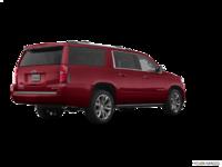 2018 Chevrolet Suburban PREMIER | Photo 2 | Siren Red