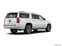 2018 Chevrolet Suburban PREMIER | Photo 2 | Iridescent Pearl