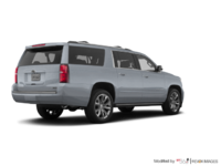 2018 Chevrolet Suburban PREMIER | Photo 2 | Satin Steel Metallic