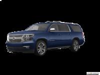 2018 Chevrolet Suburban PREMIER | Photo 3 | Blue Velvet Metallic