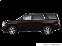 2018 Chevrolet Tahoe LT | Photo 1 | Havana Metallic