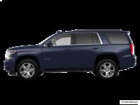 2018 Chevrolet Tahoe LT | Photo 1 | Blue Velvet Metallic