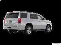 2018 Chevrolet Tahoe LT | Photo 2 | Silver Ice Metallic