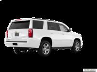 2018 Chevrolet Tahoe LT | Photo 2 | Summit White