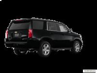 2018 Chevrolet Tahoe LT | Photo 2 | Black