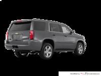 2018 Chevrolet Tahoe LT | Photo 2 | Satin steel metallic
