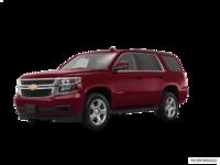 2018 Chevrolet Tahoe LT | Photo 3 | Siren Red