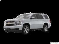 2018 Chevrolet Tahoe LT | Photo 3 | Silver Ice Metallic
