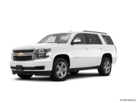 2018 Chevrolet Tahoe LT | Photo 3 | Summit White