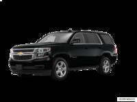 2018 Chevrolet Tahoe LT | Photo 3 | Black