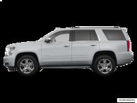 2018 Chevrolet Tahoe PREMIER | Photo 1 | Silver Ice Metallic
