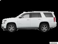 2018 Chevrolet Tahoe PREMIER | Photo 1 | Summit White