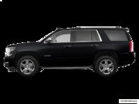 2018 Chevrolet Tahoe PREMIER | Photo 1 | Black