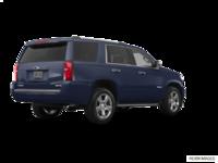 2018 Chevrolet Tahoe PREMIER | Photo 2 | Blue Velvet Metallic
