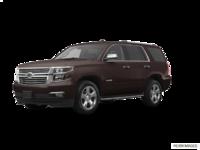 2018 Chevrolet Tahoe PREMIER | Photo 3 | Havana Metallic