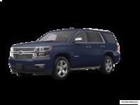 2018 Chevrolet Tahoe PREMIER | Photo 3 | Blue Velvet Metallic