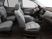 2018 Chevrolet Traverse PREMIER   Photo 1   Dark Atmosphere/Medium Ash Grey Perforated Leather