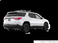 2018 Chevrolet Traverse RS | Photo 2 | Summit White
