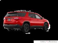 2018 Chevrolet Traverse RS | Photo 2 | Cajun red tintcoat