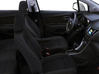2018 Chevrolet Trax LS | Photo 1 | Jet Black Bucket seats Cloth (AFJ-AR9)