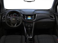 2018 Chevrolet Trax LS | Photo 3 | Jet Black Bucket seats Cloth (AFJ-AR9)