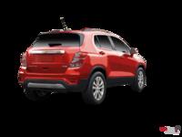 2018 Chevrolet Trax PREMIER | Photo 2 | Cajun red tintcoat