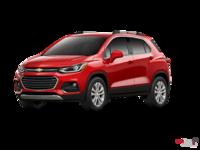 2018 Chevrolet Trax PREMIER | Photo 3 | Cajun red tintcoat