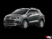 2018 Chevrolet Trax PREMIER | Photo 3 | Nightfall Grey Metallic