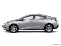 2018 Chevrolet Volt PREMIER   Photo 1   Silver Ice Metallic