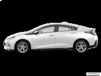 2018 Chevrolet Volt PREMIER   Photo 1   Summit White