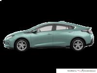 2018 Chevrolet Volt PREMIER   Photo 1   Green Mist Metallic