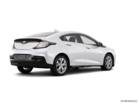 2018 Chevrolet Volt PREMIER   Photo 2   Iridescent Pearl