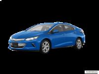 2018 Chevrolet Volt PREMIER   Photo 3   Kinetic Blue Metallic