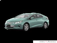 2018 Chevrolet Volt PREMIER   Photo 3   Green Mist Metallic