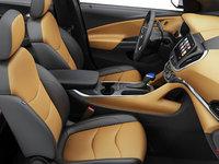 2018 Chevrolet Volt PREMIER   Photo 1   Jet Black/Brandy Leather (H83-A51)