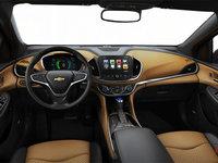 2018 Chevrolet Volt PREMIER   Photo 3   Jet Black/Brandy Leather (H83-A51)