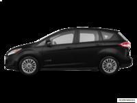 2018 Ford C-MAX HYBRID SE | Photo 1 | Shadow Black