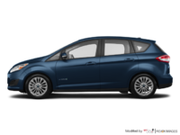2018 Ford C-MAX HYBRID SE | Photo 1 | Blue